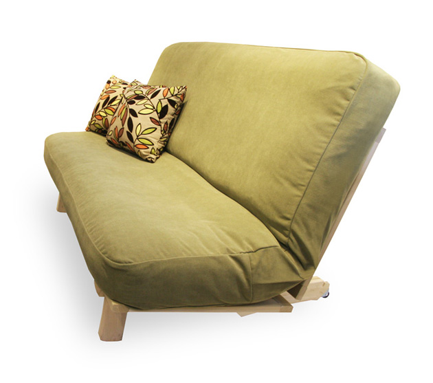 Bifold futon - The basics about futons ...