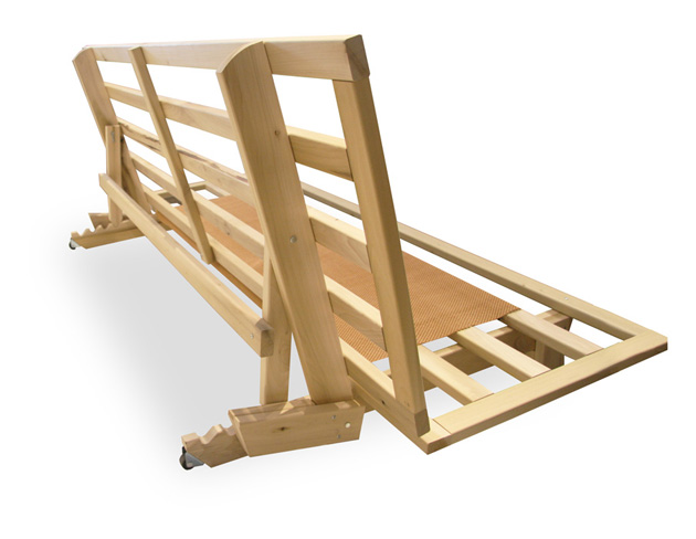 Bifold Frame Basic Bed